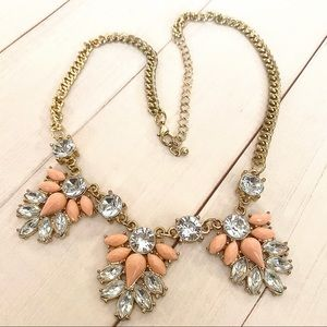 Beautiful Bling Necklace